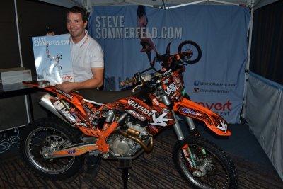 Steve Sommerfeld